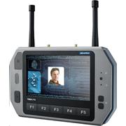 "7"" Mobile Data Terminal with Intel E3827 (2C, 1.75GHz) WiFi, LTE, GNSS,Win8"
