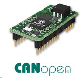 Anybus-IC CANopen