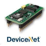 Anybus-IC DeviceNet