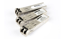 SFP - Multimode, LC-connector, 2km, 1310nm, 10/100Mbit, WestermoCF