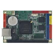 Tiny Module SBC, Vortex86DX/800, 256MB, 3x RS232, 1x 232/422/485, no VGA!, LAN, USB, LPT, GPIO